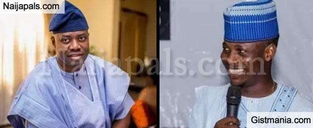 Oyo State Gov. Seyi Makinde Nominates 27 Year Old Seun Fakorede As Commissioner