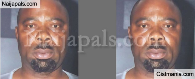 49 Years Old Igbo Father, Tochukwu Nwafor Excretes 73 Wraps Of Cocaine At Abuja Airport