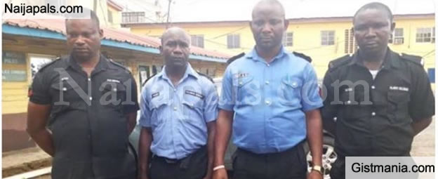 4 Policemen Who Were Freed Unjustly To Face Trial Again For Killing Two Boys In Lagos