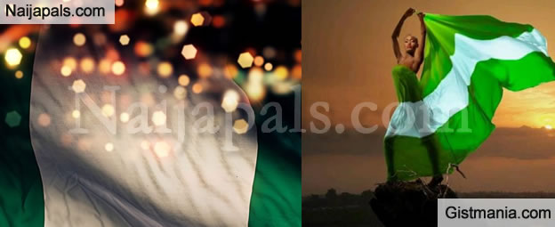 NAIJAPALS - Happy 56th Independence Day To The Great Nation! Nigeria