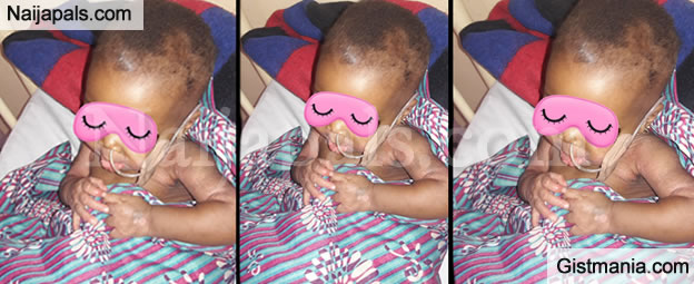 OMG! 6-Months Old Baby Rap£d By Mother's Friend In Kano, Hires 10 Lawyers To Defend Him (Photo)