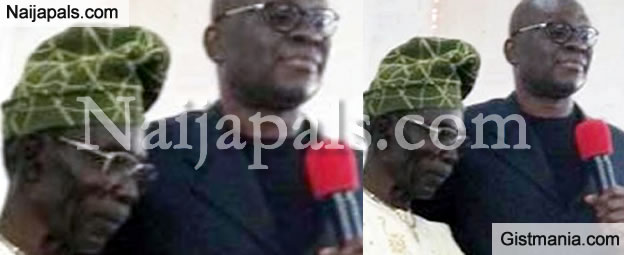 Meet The 72 Years Old Man Gov Fayose Appointed As L.G.A Chairman [Photo]