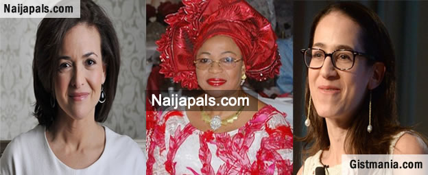 Nigeria's 1st Lady Billionaire Listed Among 7 Female Global Billionaires [Photos]