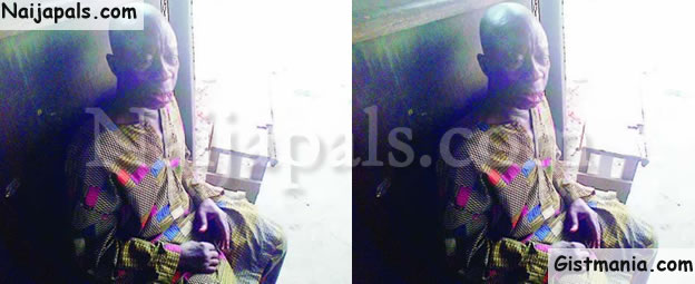 PHOTO: This 83-Year-Old Army Retiree Has Been Sleeping Under Bridge For 17 Years