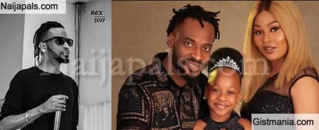 Musician, 9ice Set To Get Married For The 3rd Time With Baby Mama, Olasunkami Ajala In December