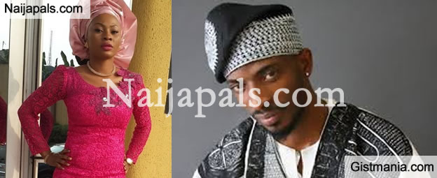 9ice Set To Marry Beautiful 32 Year Old Pregnant Girlfriend Olasunkami Ajala