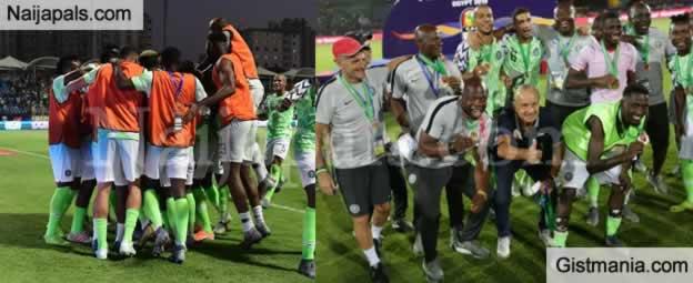 AFCON 2019: Prize Money For Algeria, Senegal, Nigeria, Others Revealed