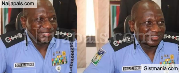 IGP, Ibrahim Idris Suspends Order Withdrawing Police Escorts From Politicians And VIPs