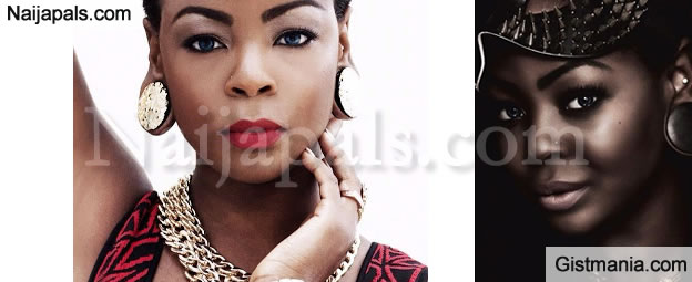 Billionaire's Daughter, Abimbola Fernandez Opens Up On Being a Lesbian - Photos