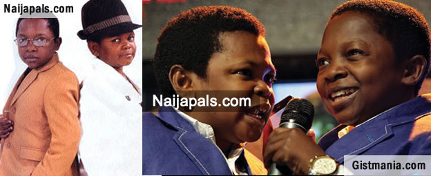 Best Friends, Aki & PawPaw (Chinedu Ikedieze, Osita Iheme) Part Ways With Fight Over Buhari/Jonathan