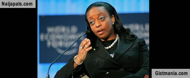 EXCLUSIVE: How Diezani Alison-Madueke Laundered Looted Money And Her Accomplices Revealed