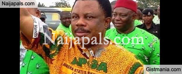 Ebola Scare In Anambra, Government Seals Hospital