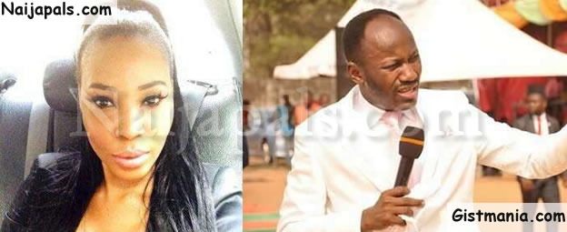 """Forgive My Daughter, She's Not Normal"" Stephanie Otobo's Mother Begs Apostle Suleman (VIDEO)"