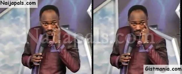 Any Voice Telling You To Challenge Your Husband Is From Spiritual Husband – Apostle Suleman