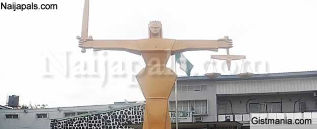 Appeal Court Asked To Nullify Ogun Speaker's Election And Declare Hon. Olakunle Oluomo Winner