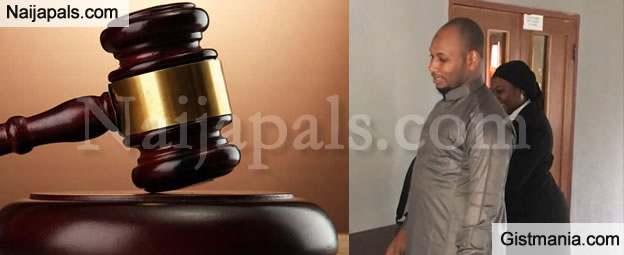Man Bags 6 Months In Jail For Impersonating Former Nigerian Vice President, Atiku Abubakar