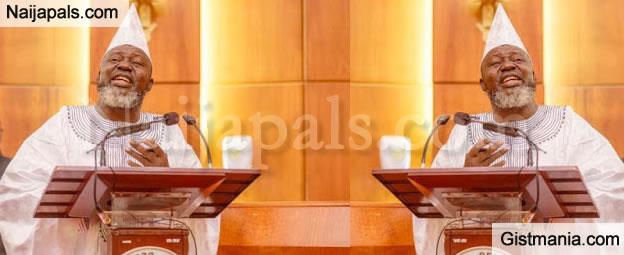 PA To Minister Of Communication, Rasaq Olubodun Resigns Over Unpaid Salaries