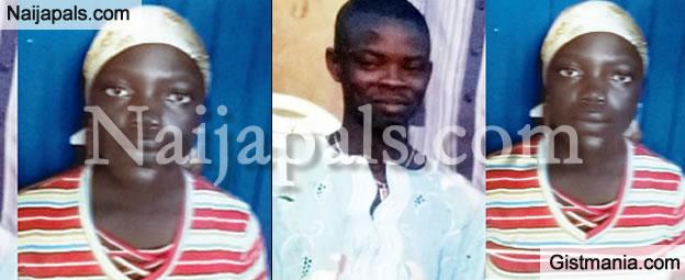 PHOTO: Beninoise Wife Poisons Husband Over Boyfriend In Lagos