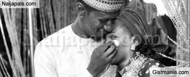 PDP Chairman's Son, Bilyamin Bello Stabbed To Death By His Wife For Receiving a Love SMS