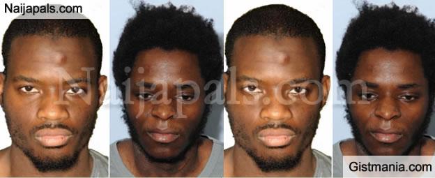 31 Year-Old Nigerian Man, Adebolajo Declared Britain's Most Dangerous Prisoner - See Photo