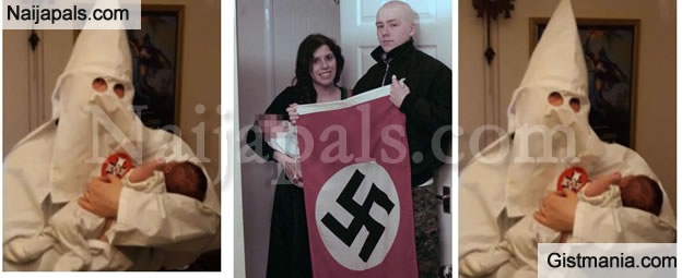 National Action: British Couple Jailed After Naming Their Child Adolf Hitler