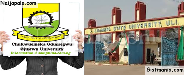 Ten Retirees Of Anambra State Owned University (COOU) Die Waiting For Payment Of Pension