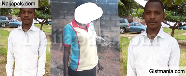 CRS Teacher Impregnates 15 Year Old Pupil After Repeatedly Molesting Her In Ondo State