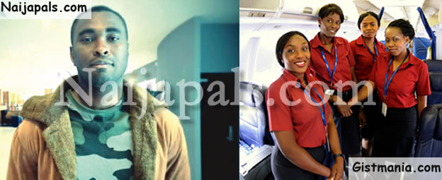 Arik Air Catering Staff Got N400,000 To Smuggle Cocaine On Board Aircraft
