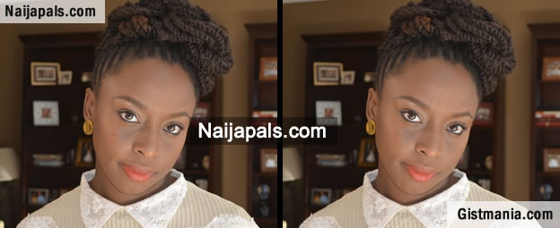 Chimamanda Adichie's Dad, Prof. James Nwoye Adichie Kidnapped In Enugu