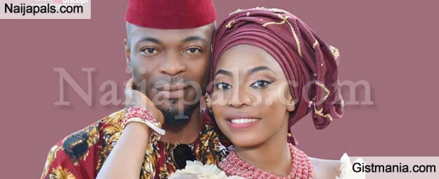 Popular MMM Guider, Chuddy Ugorji Absconds To Philippines Out Of Nigeria With His Wife