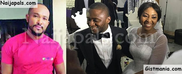 I Didn't Crash Lillian Esoro's Marriage – Blossom Chukwujekwu, Actor
