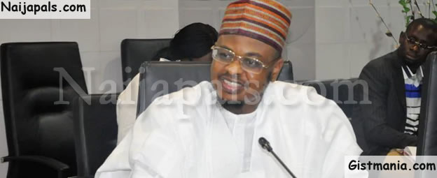 New Communications Minister, Dr. Isa Ali Pantami Vows To Lift 50 Million Nigerians Out Of Poverty