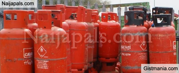 """Cooking Gas Consumers Will No Longer Own Cylinders, Roadside Sellers To Be Banned"" – FG Declares"