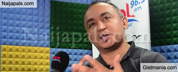"""The Man Who Scored Both Goals For Eagles Is A Muslim Not A Tither"" - Daddy Freeze Slams Pastors"