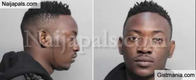 Singer, Dammy Krane Risks 3Yrs In Jail As Police Arraign Him For Cyber-Bullying Today