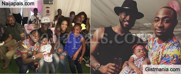 How Many Children Does Davido Have? Meet All Davido's Children and Their Photos