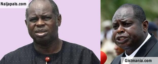 BREAKING NEWS! Diepreye Alamieyeseigha Dies Of Cardiac Arrest Today!