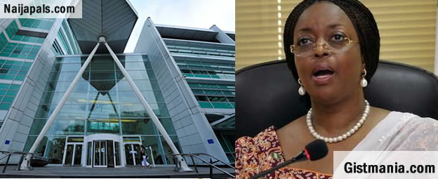EXPOSED!: How Petroleum Minister, Diezani Madueke Battled Loverboy, Dapo Balogun For Stolen State Funds