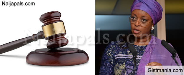"""""""Diezani Must Be Extradited Back To Nigeria From The UK By March 2020"""" - Abuja Judge Rules"""