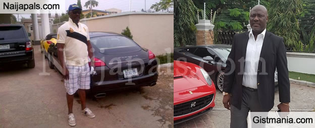 Even If I Sell My Cars It Won't End Nigeria's Recession, I've Ordered For More – Senator Dino Melaye
