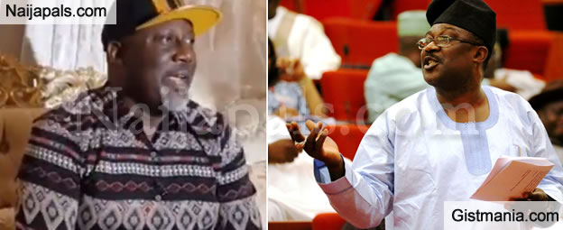 #KogiDecides - Dino Melaye vs Smart Adeyemi: Live Results From Collation Centre