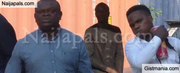 $108,000 USD Fraud: Nigerian Man And His Son Arraigned By EFCC For Conspiracy, OBT (PHOTOS)
