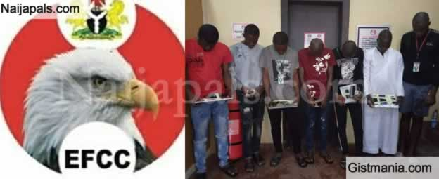 EFCC Will Be Committed To Rehabilitating Internet Fraudsters - Magu Declares