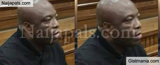 Nigerian Human Trafficker, Ediozi Odi Bags 6 Life Sentences And An Additional 129 Years Imprisonment In South Africa