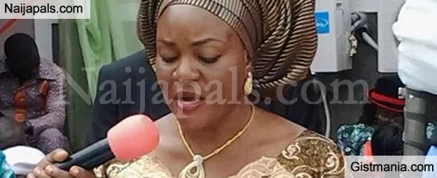 Reduce Bride Price So That Our Young Men Can Get Married – Governor's Wife Begs Villagers
