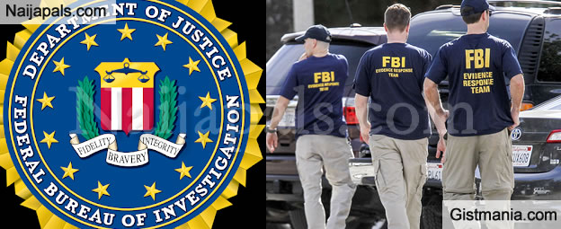 FBI's 'Operation reWired' Indicts More Nigerians In Money Laundering And Email Scam