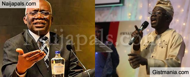 Nigeria Heading Towards Anarchy If Insecurity Is Not Fixed - Femi Falana Warns President Buhari