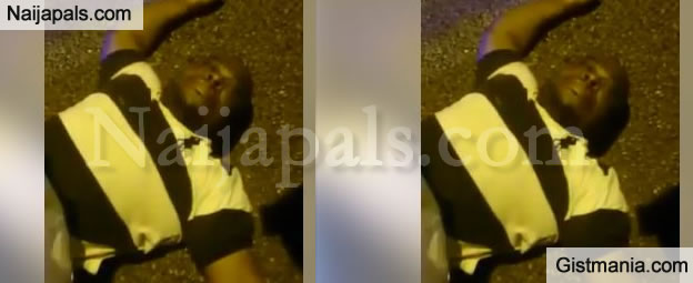 "PHOTO/VIDEO: Popular Forerunner Of Eze Ndigbo Malaysia, ""O"" Mba', Dies In Motor Accident"