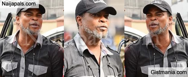 Nollywood Actor, Fred Amata Robbed, Dumped Under Lagos Bridge