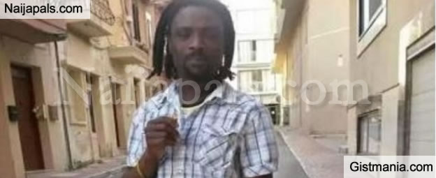 Ghanaian Migrant, Frederick Who Was Facing Deportation From Malta Commits Suicide